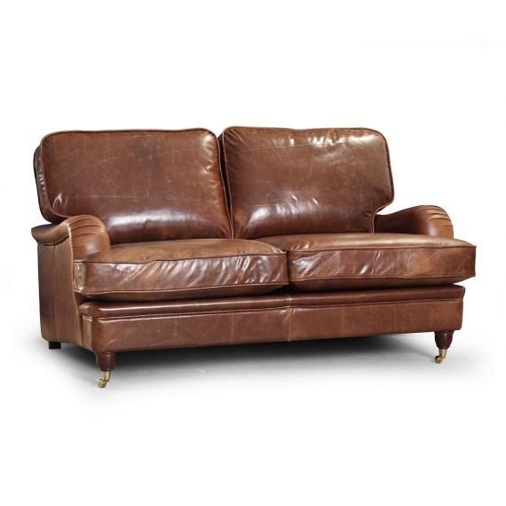 Hawksworth 2 Seater Sofa
