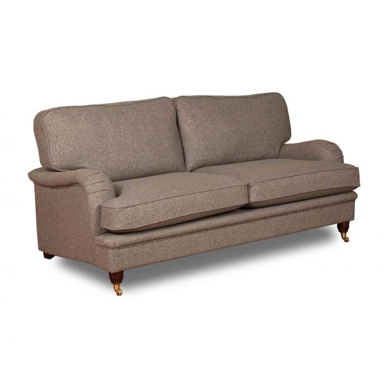 Hawksworth 3 Seater Sofa Bed