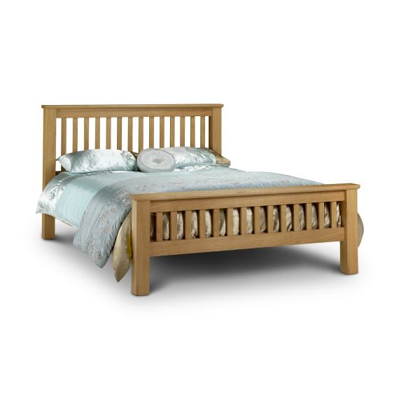 Kent Oak 6ft Super King Size Bed