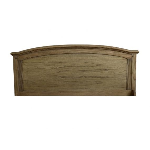 Lincoln Ash 4′ 6″ Double Headboard