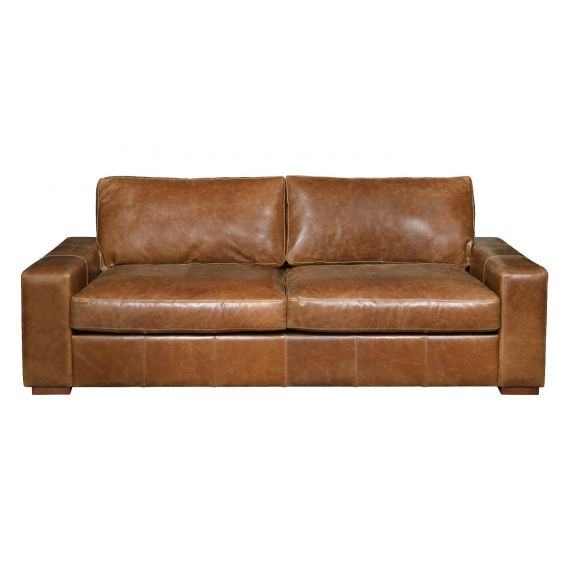 Maximus 3 Seater Sofa - Bespoke