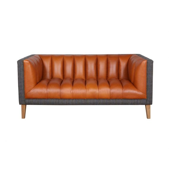 Oxford Club 2 Seater Sofa