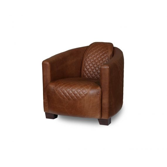 Triumph Club Tub Chair