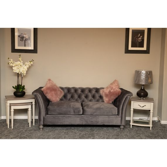 Granby Sofa 2 Seater Chesterfield