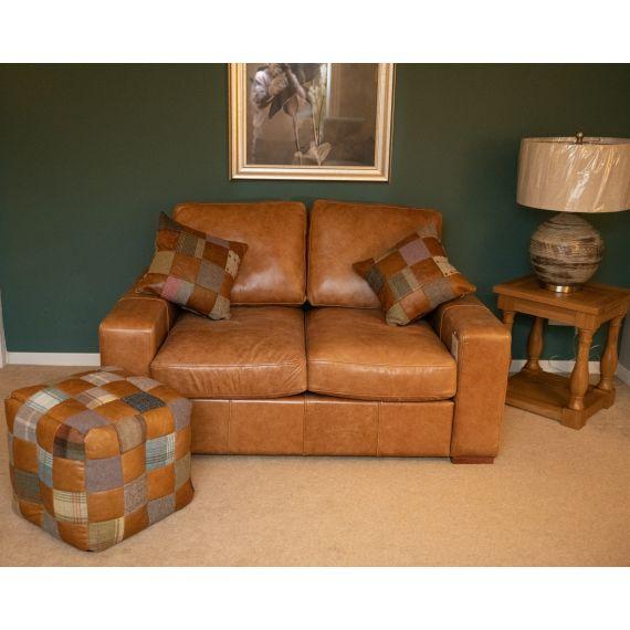 Maximus 2 Seater Sofa - Bespoke